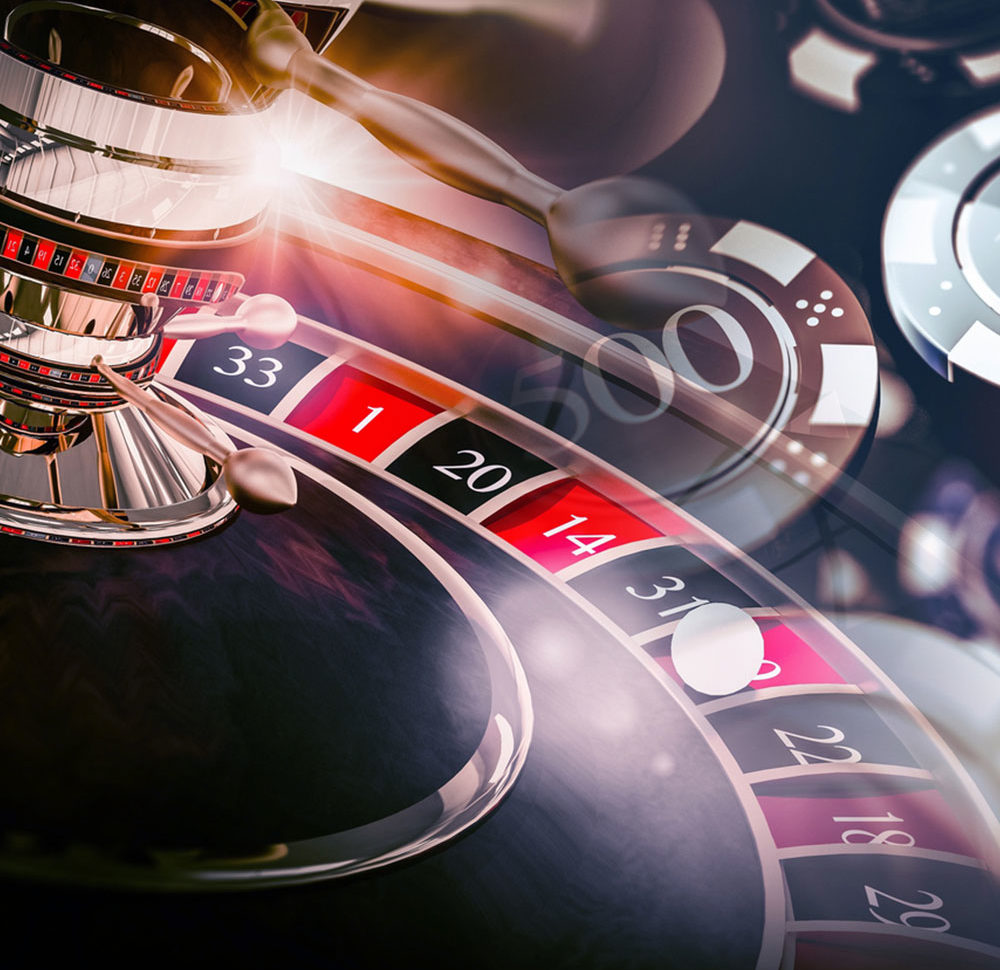 Online Casino Management