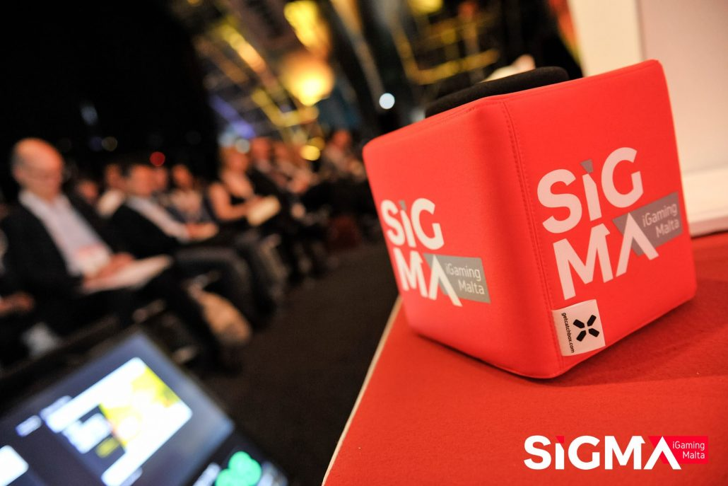 SIGMA Highlights 2018:iGaming Academy Wins 'Training Service Provider'2018
