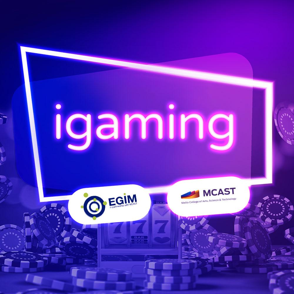 Award in iGaming - MQF Level 4 | IGA Training