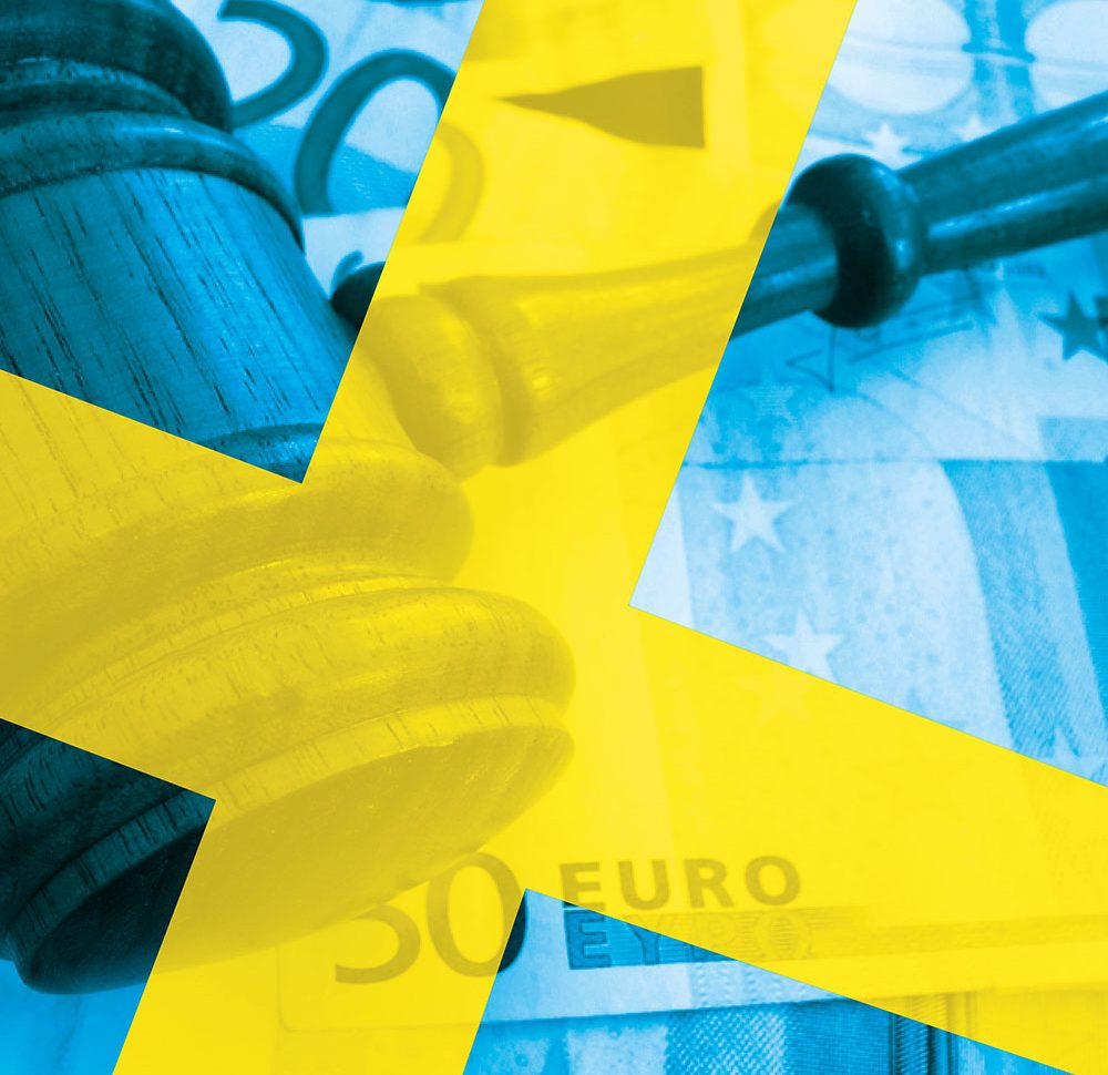 Swedish Regulatory Framework