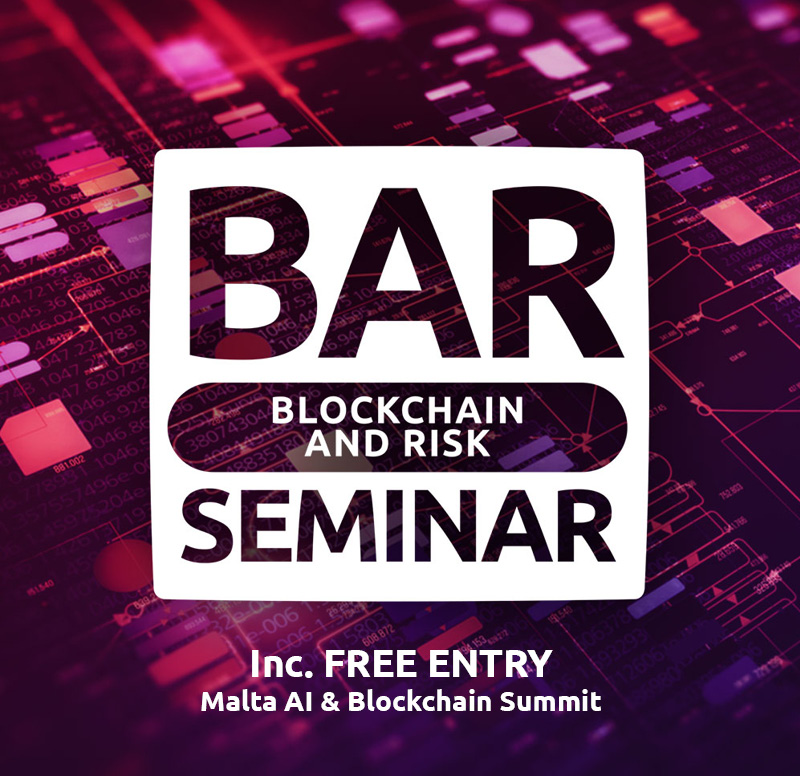 BAR Seminar: Blockchain And Risk