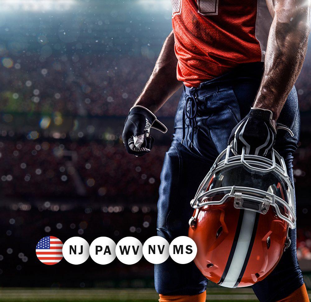 US Online Sportsbook