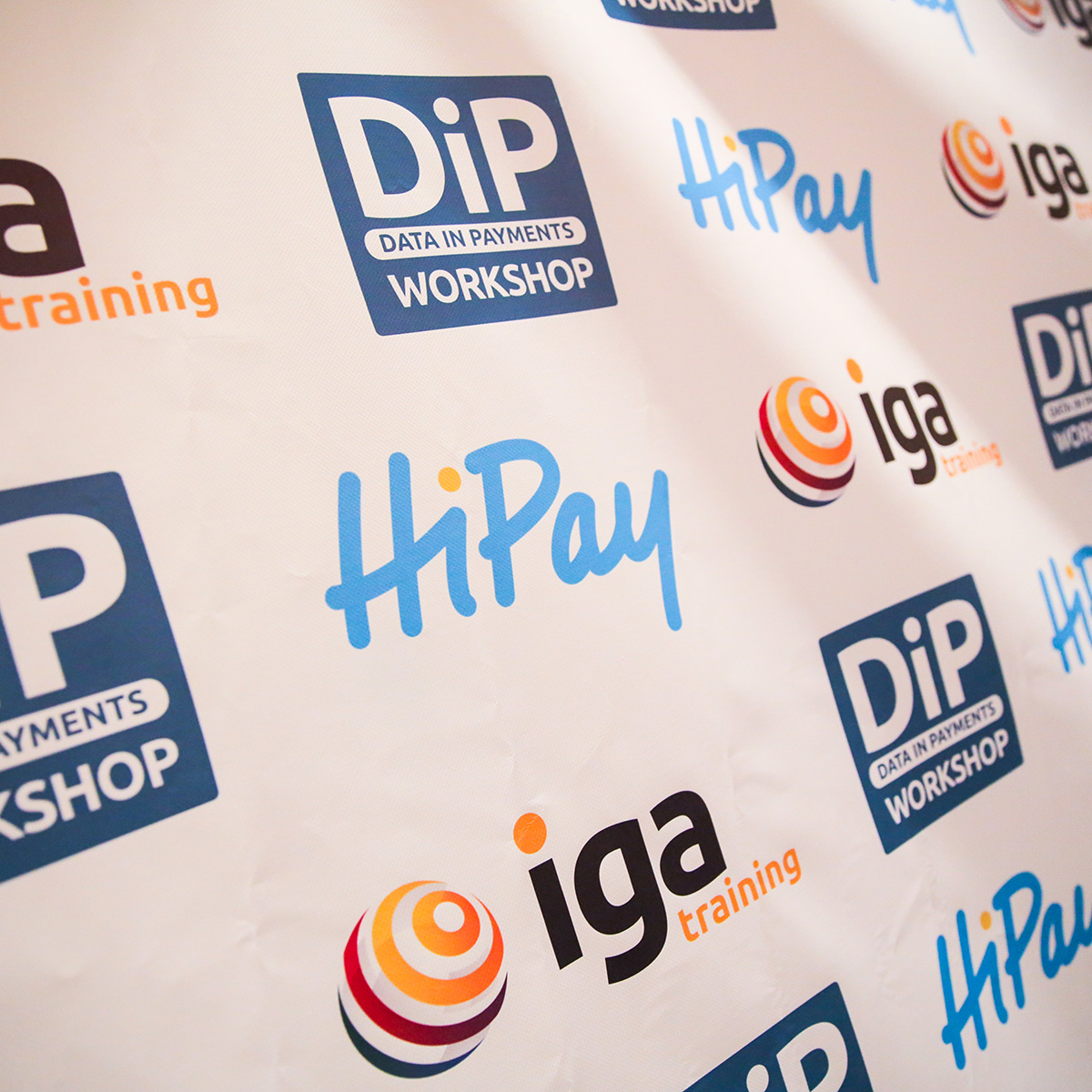 Photo Gallery: DiP Data In Payments 2018