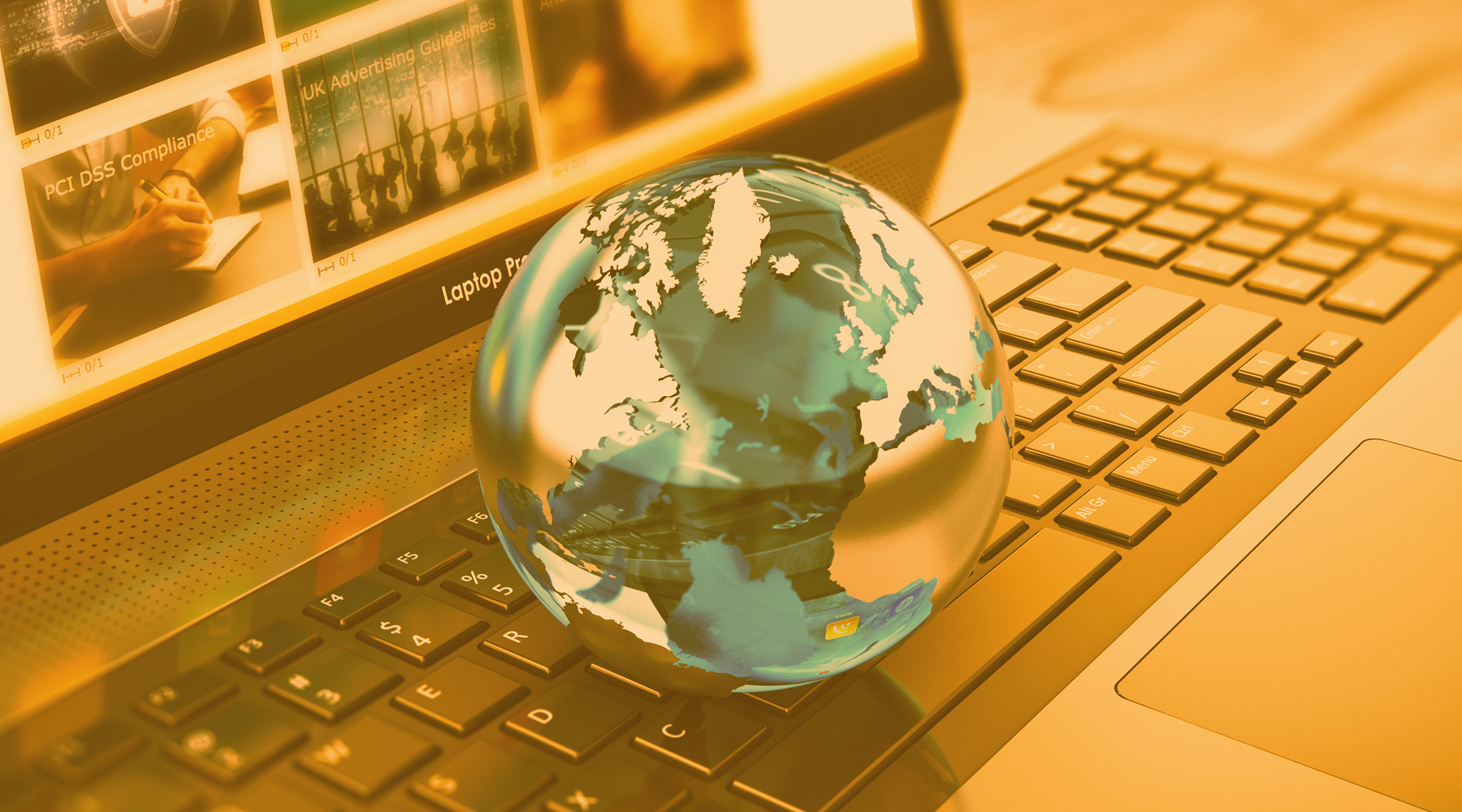 Global Training: IGA eLearning Courses Reaches Staff In 46 Countries