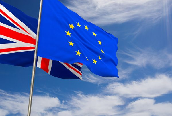Impact of Brexit on the Gambling Industry