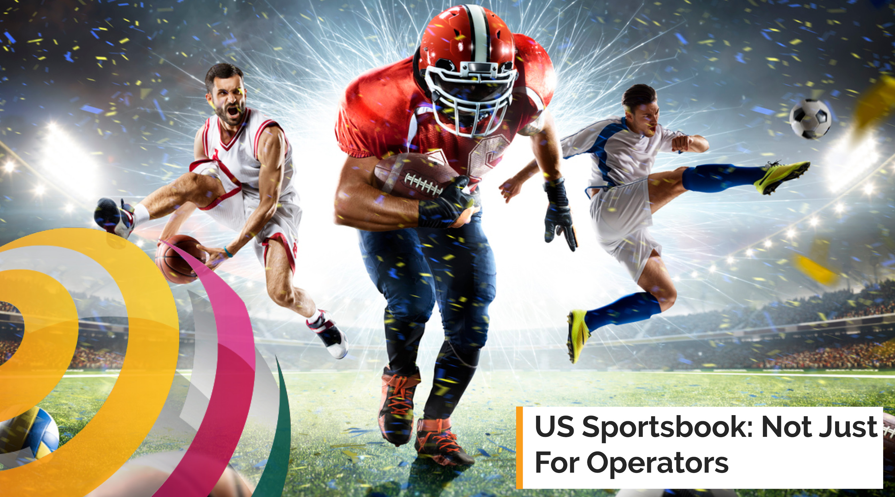 US Sportsbook: Not Just For Operators
