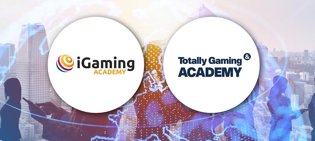 iGaming Academy And Totally Gaming Academy Partnership