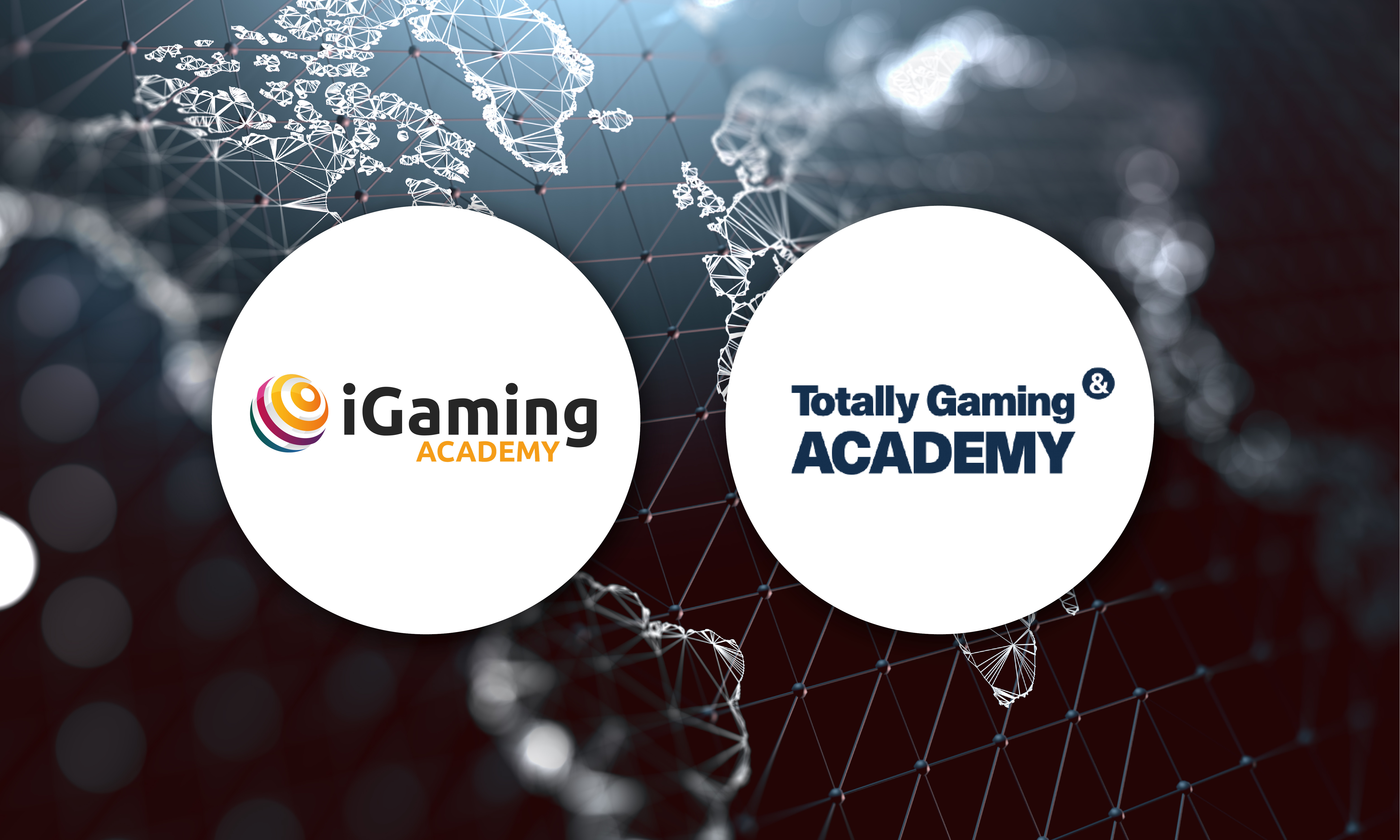 Over 150 bookings for iGaming Academy and Totally Gaming Academy  joint webinars