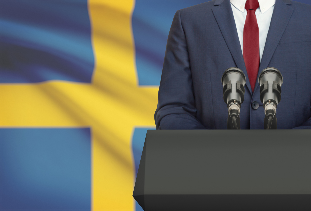 Swedish Government's Duty Of Care In Times Of Pandemic