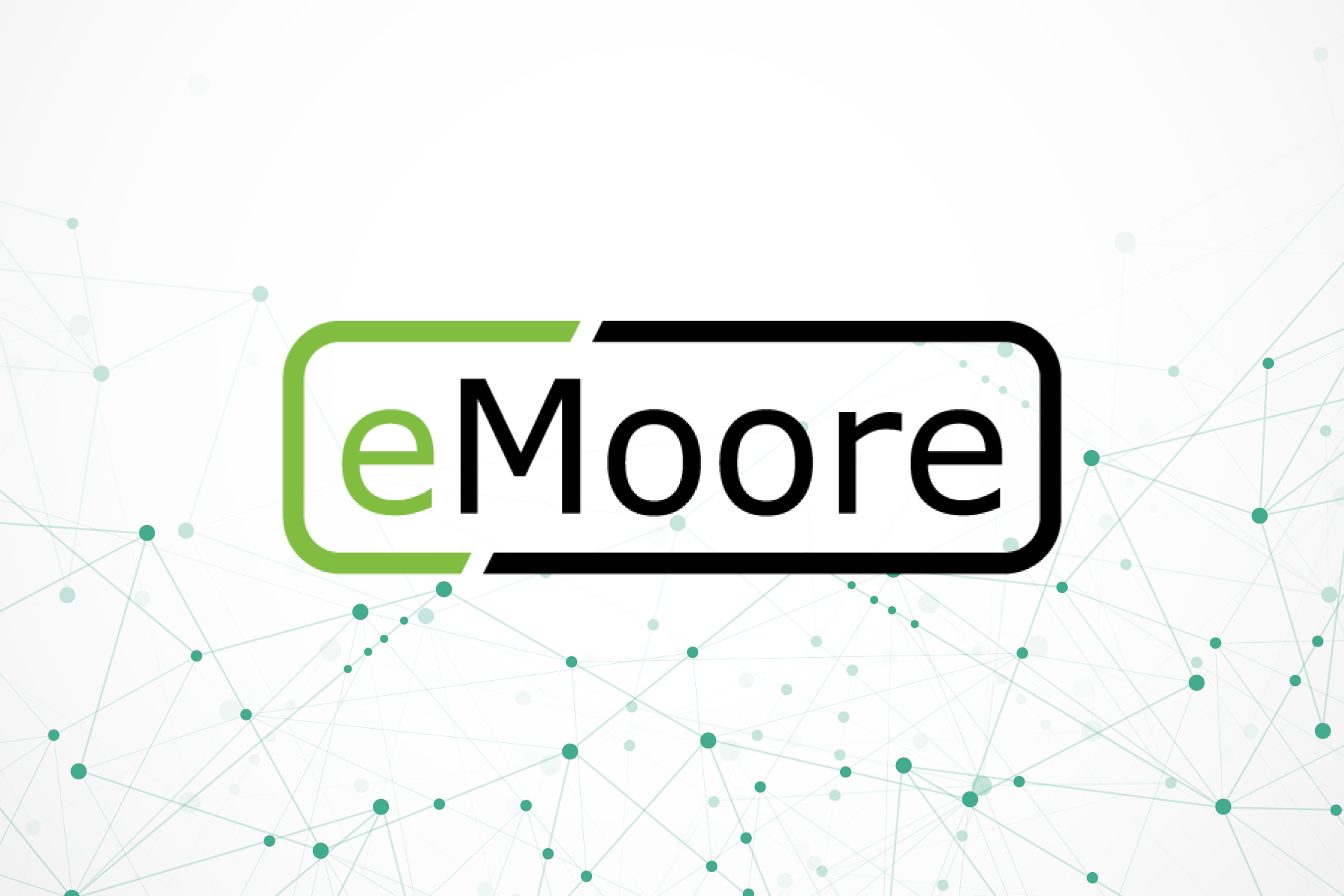eMoore: A Double Return On Investment