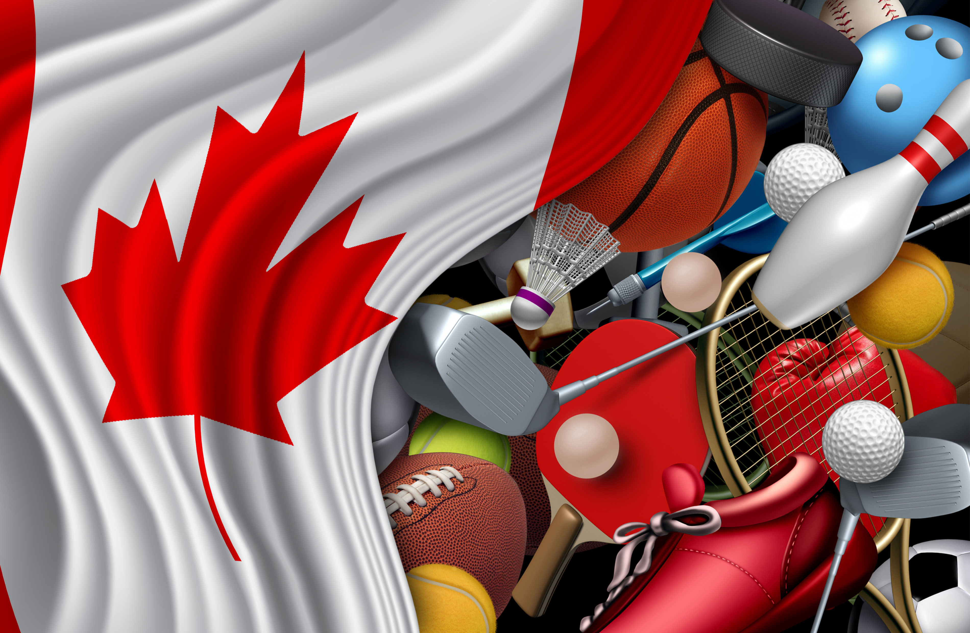 Bill C-218 passes: Canadian Federal Government legalizes single-event Sports betting